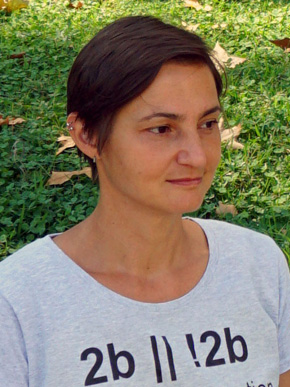 Maria Stoynova
