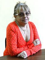 Ирина Шаркова