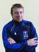 Кирил Зафиров