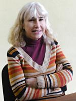Снежана Георгиева
