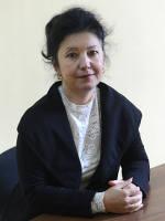 Сузана Симеонова