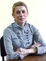 Валентина Константинова